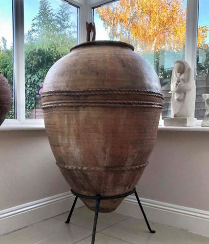 Extra Large Feature Pots